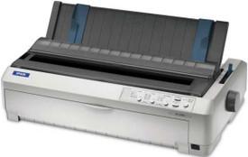 Epson FX-2190 Ethernet 132 Column Printer