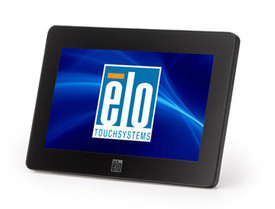 "Elo E-Series/X-Series Rear 7"" Touch or Non Touch Display"