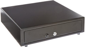 "APG Manual Cash Drawer 16""x16"", VP101-BL1616"