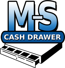 MS Cash Drawer CC-330-INSERT-4B5C