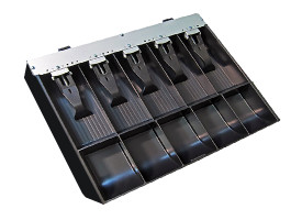 SAM4s Cash Register Money Tray