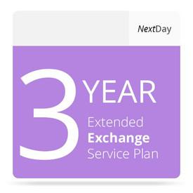 SAM4s Cash Register 3-Year Next Day Exchange Program