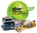 Star Micronics TSP100II ECO Ethernet