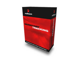 RedBeam Inventory Tracking Software