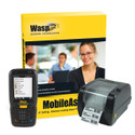 Wasp Mobile Asset Tracking Software