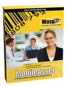 Wasp Mobile Asset Management Software