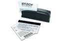 ID Tech Serial Barcode Slot Reader, WCR3227-700S