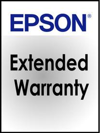 Epson receipt printer extended warranty