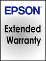 Epson receipt printer extended warranty