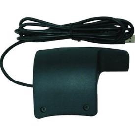 Elo 1515L Magnetic Stripe Reader MSR E177037 Gray