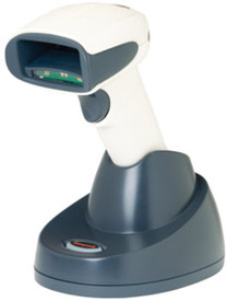 Honeywell Xenon 1902 Bluetooth Wireless POS Barcode Scanner