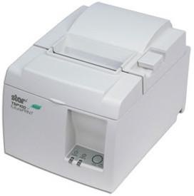 Star Micronics TSP100II Eco Thermal Receipt Printer