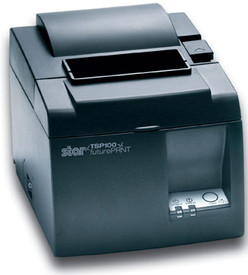 Star Micronics TSP100 Thermal Receipt Printer