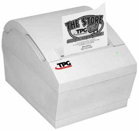 TPG A798-120D-TD00 Thermal POS Receipt Printer
