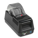 CognitiveTPG DLXi DBT24-2085-G1S Thermal Transfer Barcode Label Printer
