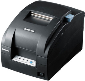 Bixolon SRP-275II Impact Receipt Printer