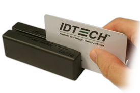 ID Tech Minimag II POS Credit Card Reader
