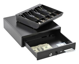 MMF VAL-u Line Series MANUAL POS Cash Drawer