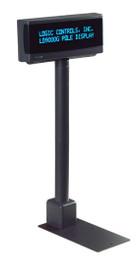 Logic Controls LDX9000-GY Pole Display