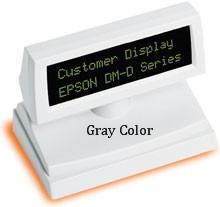 Epson POS Customer Display Base For DM-D110