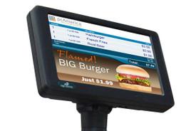 7″ POS LCD Customer Display