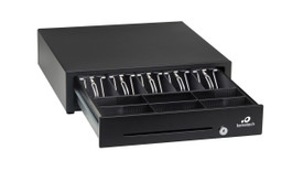 Bematech (Logic Controls) CD415 Entry Level POS Cash Drawer