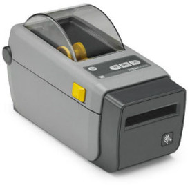 "Zebra ZD410LP 2"" Label Printer"
