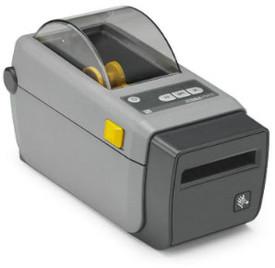 Zebra ZD410LP Printer