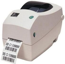 Zebra TLP 2824 Plus POS Barcode Label Printer