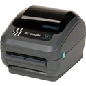 Zebra GX430t 4 Inch Barcode Label Printer