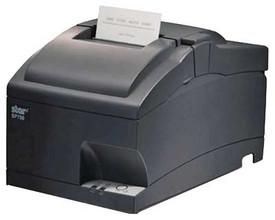 Star SP700 POS Impact Printer, SP712MC-R-GRY