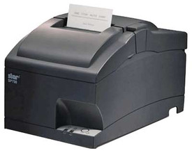Star SP700 POS Impact Printer, SP712ML-GRY