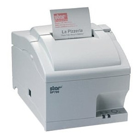 Star SP700 POS Impact Printer, SP712ML