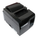 Star TSP100GT POS Thermal Receipt Printer Series, TSP113UGT-BLK