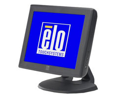 elo pos touch screen monitor lcd display