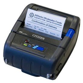 """Citizen 2"""" POS Mobile Printer"""
