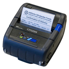 "Citizen 2"" POS Mobile Printer"