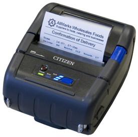 """Citizen 3"""" POS Mobile Printer"""