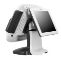 "POSBANK USA ANYSHOP 1 Rear 12.1"" Customer Facing LED Display"