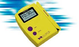 Cardcom (Viage) CAV-3100 MSR Age Verification, CAV-3100