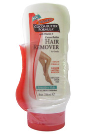 Palmer's Cocoa Butter Hair Remover for Body Sensitive Skin 236ML