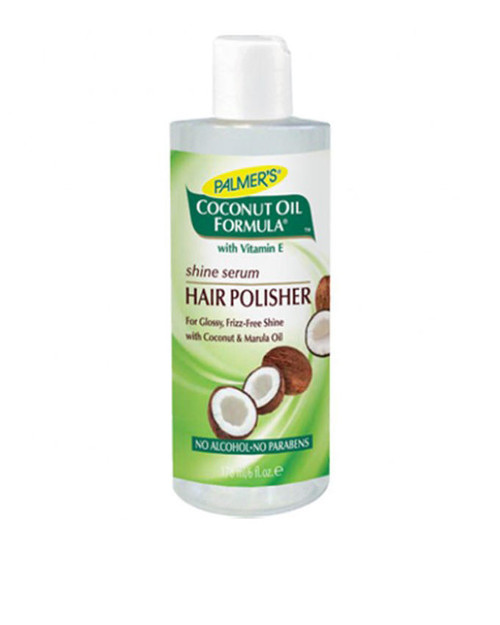 Palmer's Coconut Oil Formula Shine Serum Hair Polisher