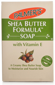 Palmer's Shea Butter Formula Soap with Vitamin E