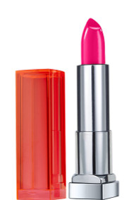 Maybelline Color Sensational Vivids Lipstick - 902 Fuchsia Flash