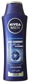 Nivea For Men Anti Dandruff Power Shampoo