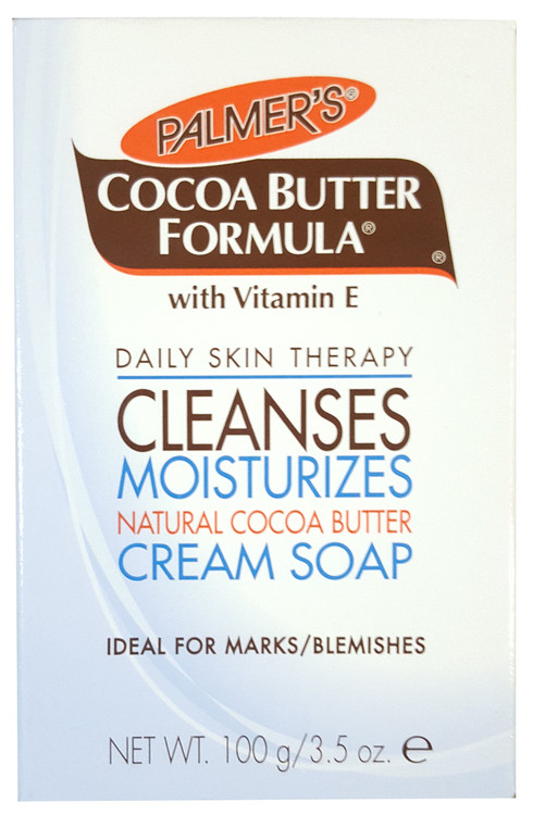 Palmer's Cocoa Butter Formula Moisturizing Soap with Vitamin E 100g buy online in pakistan
