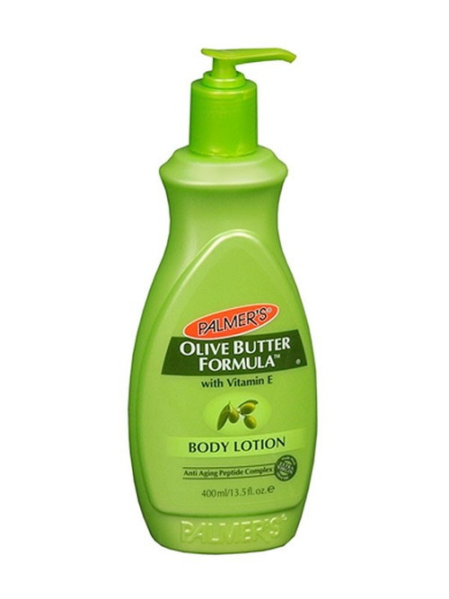 Palmer's Olive Butter Formula Body Lotion Pump