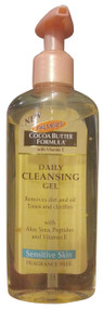 Palmer's Cocoa Butter Formula Facial Daily Cleansing Gel 150 ML