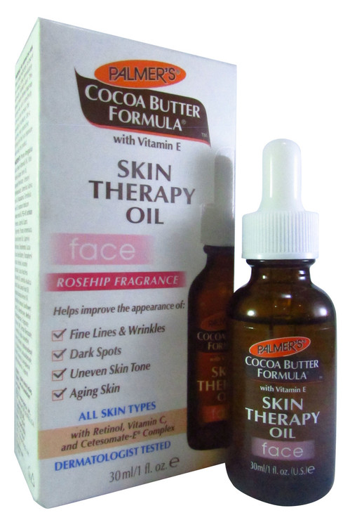 Palmer's Cocoa Butter Formula Skin Therapy Oil Face 30 ML
