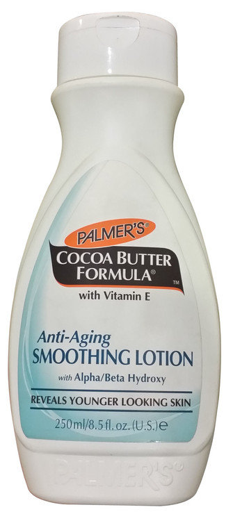 Palmer's Cocoa Butter Formula with Vitamin E Anti-Aging Smoothing Lotion 250 ML